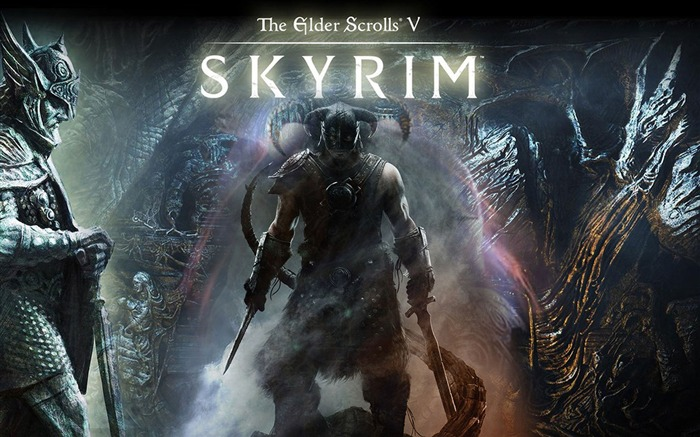 Скачать The Elder Scrolls V Skyrim v1.0 ENG noDVD Razor 1911 кряк.